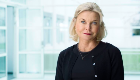Jette Nygaard-Andersen takes charge of Entain as new CEO